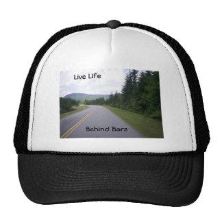 Blue Ridge Scenic Ride Trucker Hat