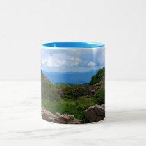 Blue Ridge Spring Mug