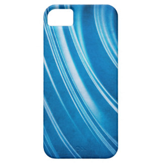 Blue Ridges Fractal iPhone SE/5/5s Case