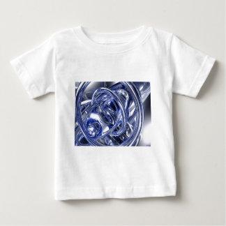 Blue Rings Tee Shirt