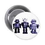blue robots button
