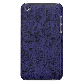 BLUE ROCK LAVA iPod TOUCH CASE