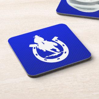 Blue Rodeo Beverage Coaster