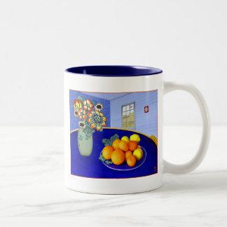 Blue Room # 1 Coffee Mug