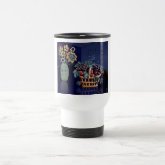 'Blue Room #3' Travel Mug