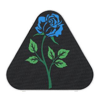 Blue Rose Customizable Speaker