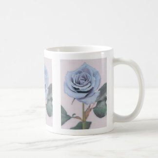 Blue Rose of Clifford Mug