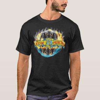 Blue Rose Reeper T-Shirt