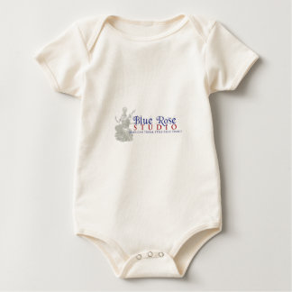 Blue Rose Studio Goods Baby Bodysuit