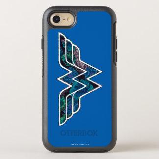 Blue Rose WW OtterBox Symmetry iPhone 7 Case