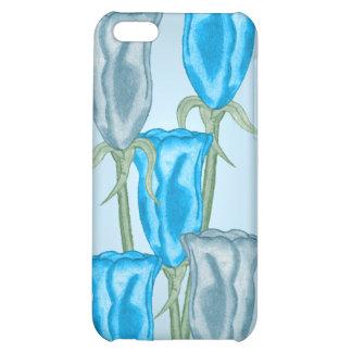 Blue Roses iPhone4 case iPhone 5C Cases