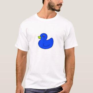 Blue Rubber Duck T-Shirt