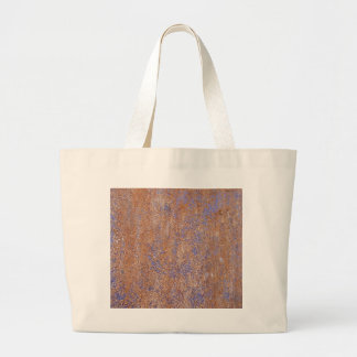 Blue Rust Tote Bag