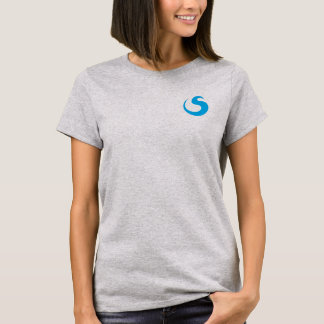 Blue 'S' Emblem (Shirt Style & Color Changeable) T-Shirt