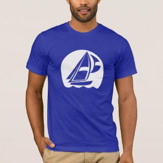 Blue Sailing T-Shirt