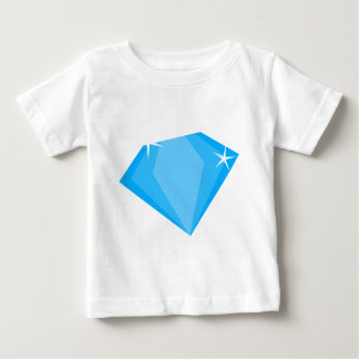 Blue Sapphire Baby T-Shirt