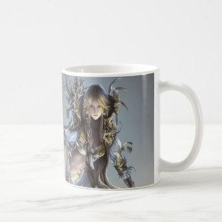 Blue Sapphire Enchantress Mug