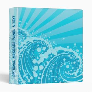 Blue Sea 1 Binder Options