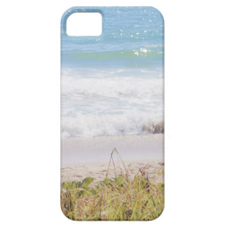Blue sea Beach Photography iPhone 5 Case