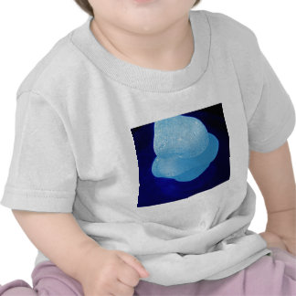 Blue Sea Glass Reflections Shirts