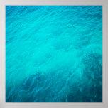 """Blue Sea Poster<br><div class=""""desc"""">Blue Sea</div>"""