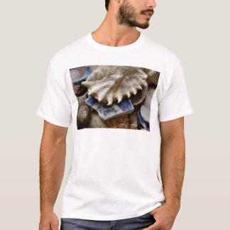 Blue Sea Pottery T-Shirt
