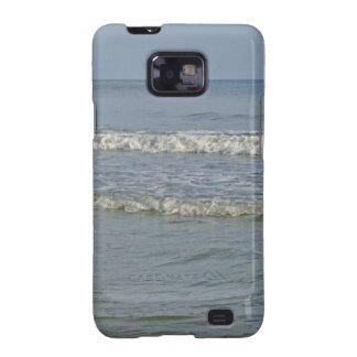 Blue Seas Samsung Galaxy SII Covers