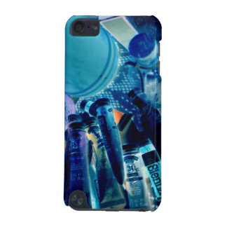 Blue Sienna iPod Touch (5th Generation) Case