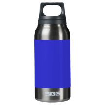 Blue SIGG Thermo 0.3L Insulated Bottle