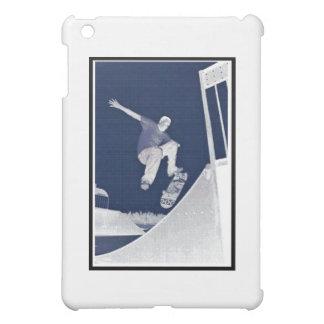 Blue Skate Cover For The iPad Mini