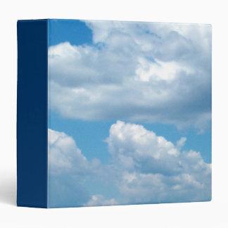 'Blue Skies'  Binder