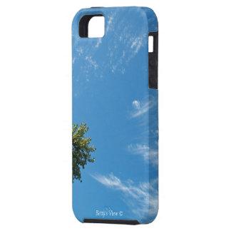 Blue Skies iPhone 5 Covers