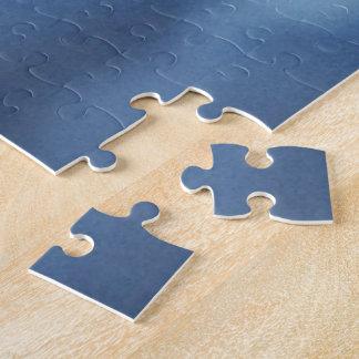 Blue Skies Jigsaw Puzzle