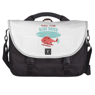 Blue Skies Bags For Laptop