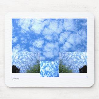 Blue Skies Mousepad