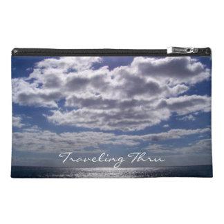 Blue Skies Travel Bag Travel Accessories Bags