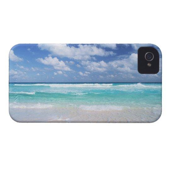 Blue sky and sea 14 Case-Mate iPhone 4 case