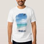 Blue sky and sea 15 T-Shirt