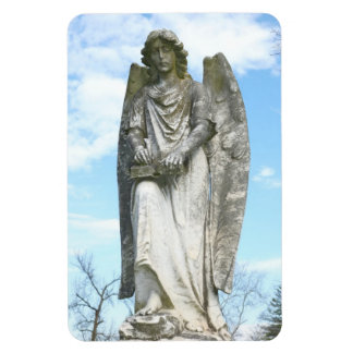 Blue Sky Angel Premium Magnet