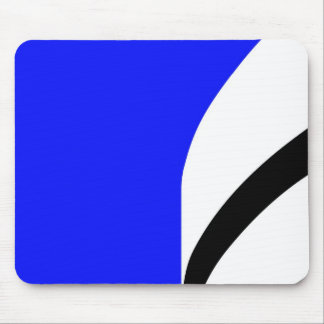 Blue Sky - Art Gallery Selection Mouse Pad