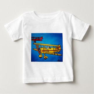 Blue Sky by Piliero Infant T-shirt