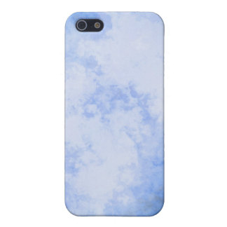 Blue Sky Cover For iPhone SE/5/5s
