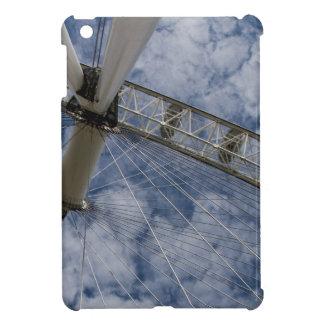 Blue Sky iPad Mini Case