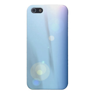 Blue Sky iPhone 5 Covers