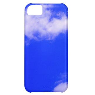 Blue Sky iPhone 5C Case