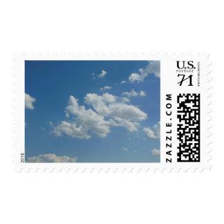 Blue Sky Postage