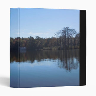 Blue Sky Reflections - Beaufort County, NC Binder