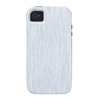 Blue-Sky-Render-Fibers-Pattern iPhone 4/4S Covers