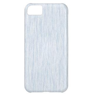 Blue-Sky-Render-Fibers-Pattern Case For iPhone 5C