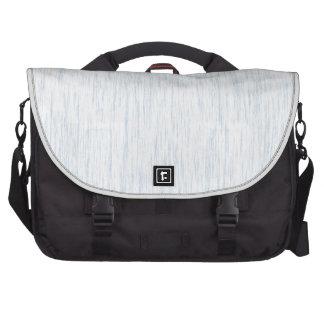 Blue-Sky-Render-Fibers-Pattern Laptop Messenger Bag